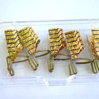 Формы для наращивания ногтей многоразовые | Все для наращивания ногтей | Kogtik Shop™