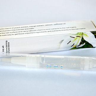 Масло для кутикулы в карандаше OPI Лилия