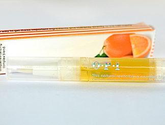 Масло для кутикулы в карандаше OPI Апельсин
