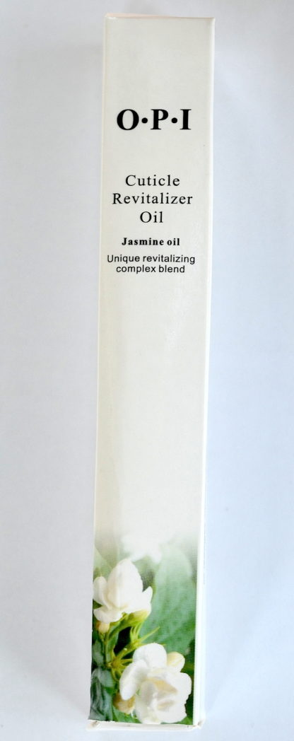 Масло для кутикулы в карандаше OPI Жасмин