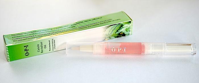 Масло для кутикулы в карандаше OPI Арбуз