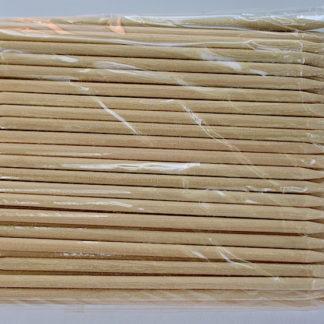 Апельсиновые палочки для маникюра 11,2 см. 100 шт.
