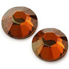 Камни Swarovski ss 3 Copper