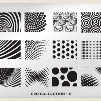 Пластина для стемпинга MoYou London (Pro Collection-11)