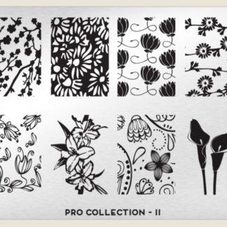 Пластина для стемпинга MoYou London (Pro XL Collection-11)
