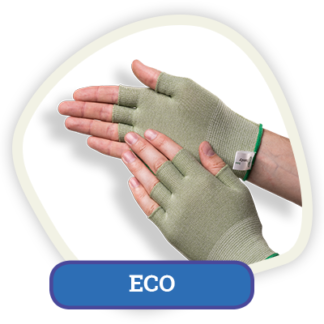 Подперчатки анти-пот Handy boo eco