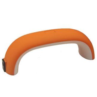 LED лампа mini nail lamp (9W) orange