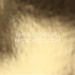 Глянцевая фольга E.MI «Золото Шампань»