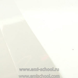 Матовая фольга E.MI «Белая»