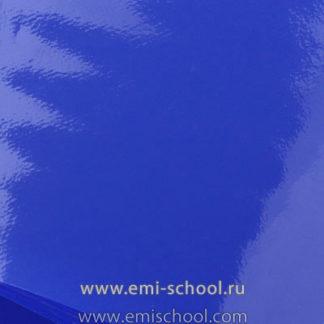 Матовая фольга E.MI «Синяя»