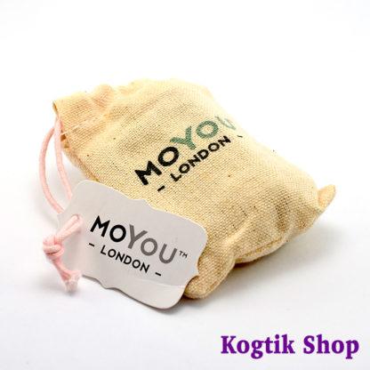Набор для стемпинга MoYou London: штамп + скребок (mod. 6)
