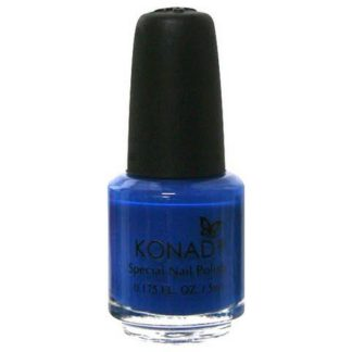 Лак для стемпинга Konad Blue 5ml