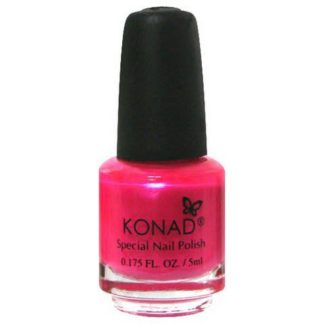 Лак для стемпинга Konad Psyche Pink 5ml