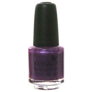Лак для стемпинга Konad Violet Pearl 5ml