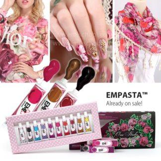 Набор EMPASTA OneStroke E.Mi