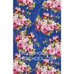 PRINCOT PR004 Викторианские розы. Синие