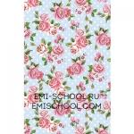 PRINCOT PR015 Розы. Шебби-шик