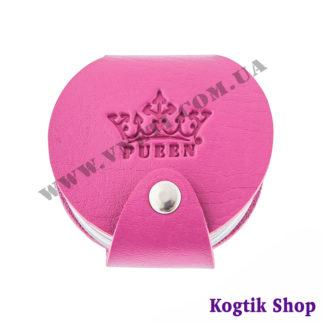 Чехол для 24 стемпинг дисков PUEEN США (розовый)