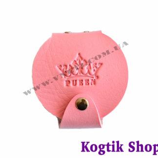 Чехол для хранения дисков для стемпинга PUEEN USA (светло-розовый)