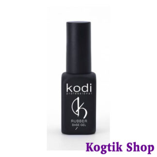 База (основа) Kodi Rubber Base Gel 12 мл.