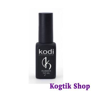 Топ (финиш, закрепитель) Kodi Rubber Top 12 мл.
