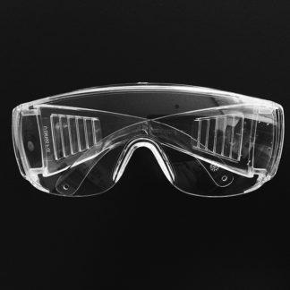 Защитные очки для педикюра, Франция.